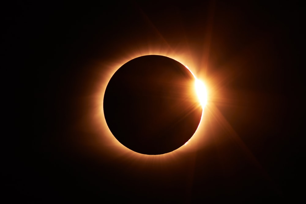 Eclipse day is August 21st!