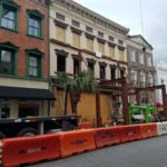 structural engineering project on king street