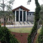 usc beaufort hospitality facility project