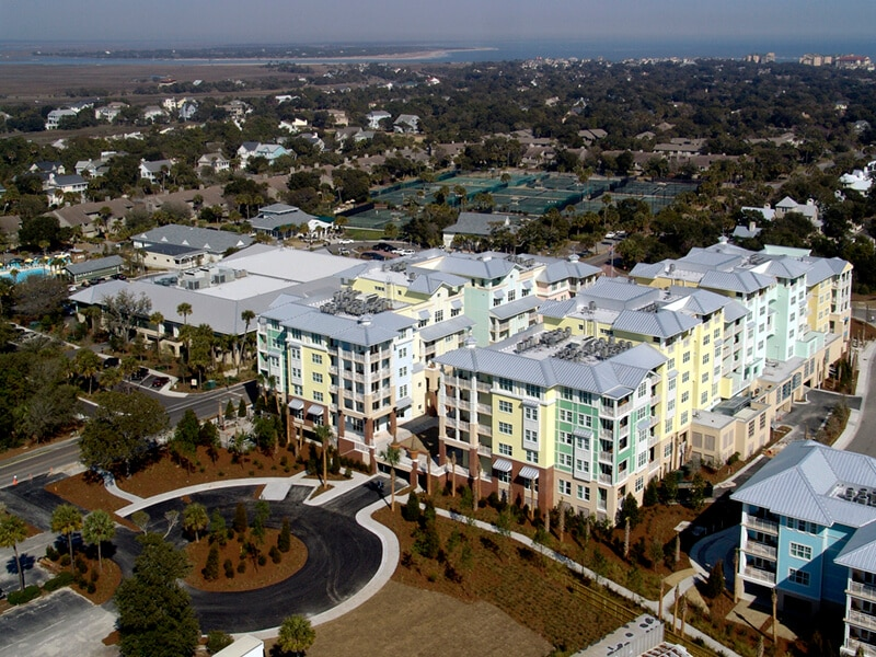 Wild Dunes Resort Village and Conference Center