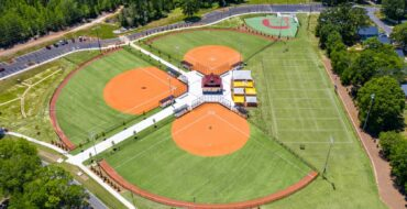 New recreation complex in Upstate SC wins 2020 SC ALSA award
