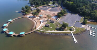Ebenezer Park's design exceeds expectations